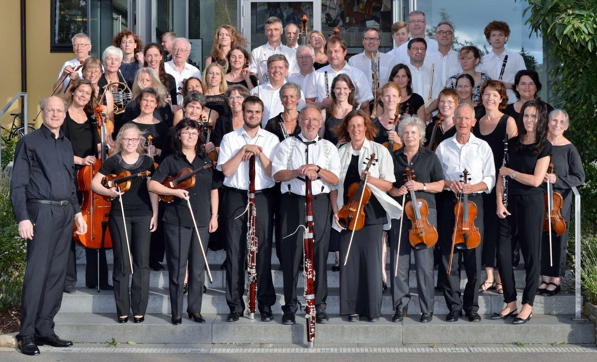 Reutlinger Kammerorchester