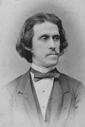 Josef Strauss (1827 - 1870)